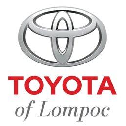 Toyota Lompoc